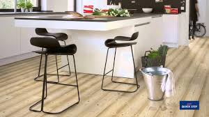 Quick Step Laminate Quick Step Impressive Waterproof Laminate Flooring Youtube