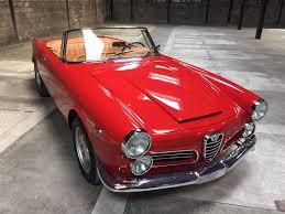 classic alfa romeo restoration in spain alfa romeo 2600 touring classic cars jarama