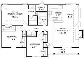 two bedroom two bath house plans three bedroom two bath house 4 bedroom 4 bath house plans two