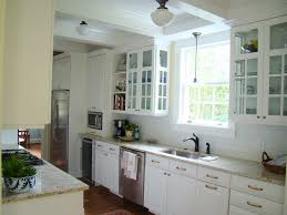 white galley kitchen designs cool small galley kitchen design ideas affordable modern home