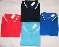 cedar wood state plain polo shirts s m l xl t shirts ebay