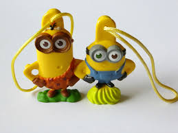 7th minion minion marshmallow pop joyful