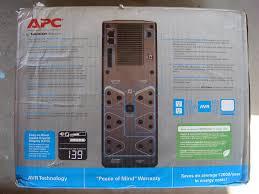 apc back ups pro 1000va br1000g in review