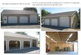 3 car detached garage plans custom detached garage plans images now available on 6 custom