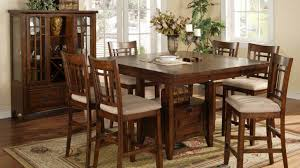 Dining Room Table With Bench by Dining Room Amusing Black Dining Room Table With Red Chairs