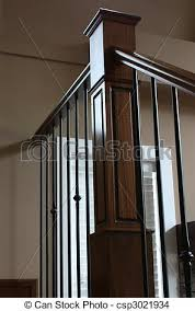 Wrought Iron And Wood Banisters Handrail Stock Photos And Images 10 685 Handrail Pictures And