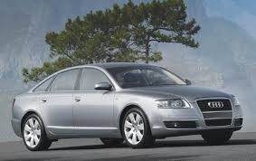 audi a6 a used 2005 audi a6 for sale pricing features edmunds