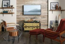 Trends In Interior Design Accent Walls Laminate Planks Make Installation Easy Quick U2022step