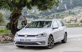 Volkswagen Gte Price Vw Prices Golf Mk7 Facelift In The Uk Starts From 17 625