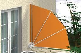 büning hamburg creative wohngestalter - Seitenschutz Balkon
