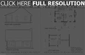 small 4 bedroom cabin plans savae org