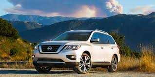 nissan pathfinder diesel review nissan adventure drive 2017 first drive of armada pathfinder