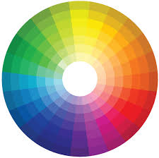 color wheel paints and coatings ideas paint brush and color