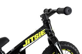 motocross balance bike jitsie mini varial 12
