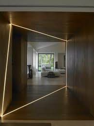 led home interior lights interesting use of interior light my style pinterest