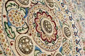 tappeti lecce non tappeti persiani il pi禮 prezioso mondo 礙 indiano