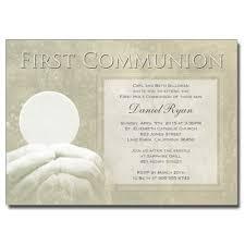 communion invitations for boys invitation ideas