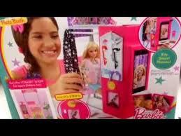 Barbie Photo Booth Barbie Kiosk Photo Booth Youtube