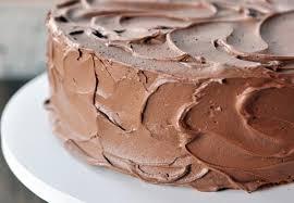 chocolate frosting buttercream recipe mel u0027s kitchen cafe