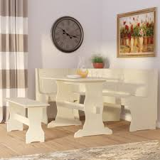 piece kitchen dining room sets you love wayfair bronzewood piece dining set