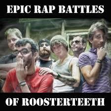 Rap Battle Meme - ah rap battle a song by epic rap battles of roosterteeth on spotify