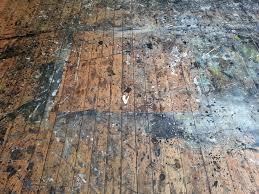 file pollock krasner house studio floor jpg wikimedia commons