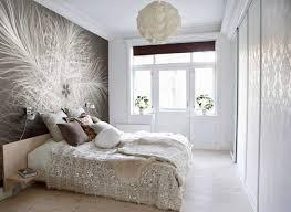 schlafzimmer schöner wohnen schöner wohnen tapeten schlafzimmer mit holz betten komforthöhe