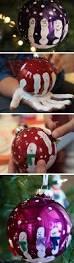 easy christmas card ideas for kids to make christmas lights