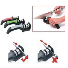 sharpening ceramic kitchen knives two stages ceramic kitchen knife sharpeners sharpening