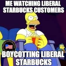 Meme Philadelphia - grab the popcorn starbucks philadelphia arrest controversy know