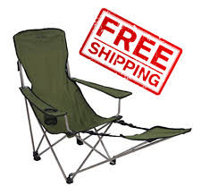 alps mountaineering chairs lounger camping furniture ebay