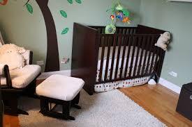 Farm Crib Bedding by Anatomy Of A Nursery Simply Real Moms