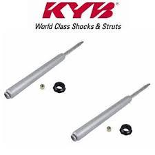 toyota corolla struts toyota corolla set of front left and right strut insert gr 2 kyb