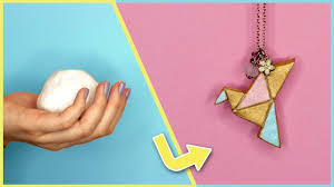 22 outstanding diy craft ideas easy diy craft projects you can make with polymer clay youtube