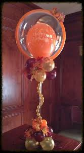 Elegant Balloon Centerpieces by 358 Best Balloons For Tables Images On Pinterest Balloon