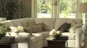27 extraordinary inspirational pottery barn living room ideas full size of living room cute white sofa pillows elbow shaped with small wood table