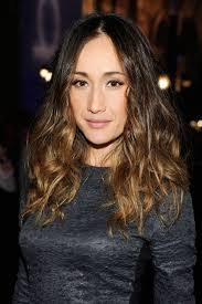 hairstyles for brown hair medium length 33 best medium hairstyles celebrities with shoulder length haircuts