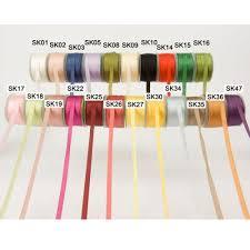 may arts silk ribbon a card may arts wholesale ribbon company