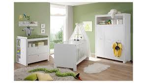 babyzimmer möbel set babyzimmer 3 teilig