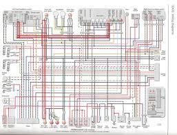 wiring diagram for yamaha fzr 600 inside gooddy org