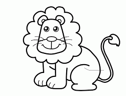 introduce kids wild animals using animals coloring coloring