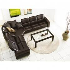 Low Back Leather Sofa Leather Sofa Loveseat And Chair Foter