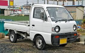 suzuki mini truck file suzuki carry 001 jpg wikimedia commons
