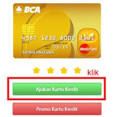 bca gold card kartu kredit bca mastercard gold jaringan mastercard pilihkartu com