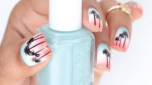cutest nail designs for summer