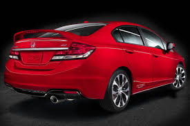 used 2014 honda civic si pricing for sale edmunds