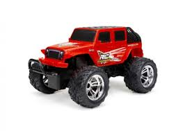 bright rc jeep wrangler raptor wrangler rc chargers triangle
