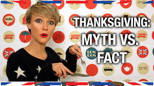 what thanksgiving is really about thanksgiving myth vs fact anglophenia ep 43 youtube