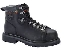 womens steel toe boots near me gabby steel toe black harley davidson footwear