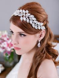 hair accessories for weddings fascinating designs of unique and contemporary bridal hair